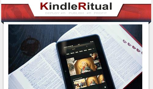 Kindle Ritual Review